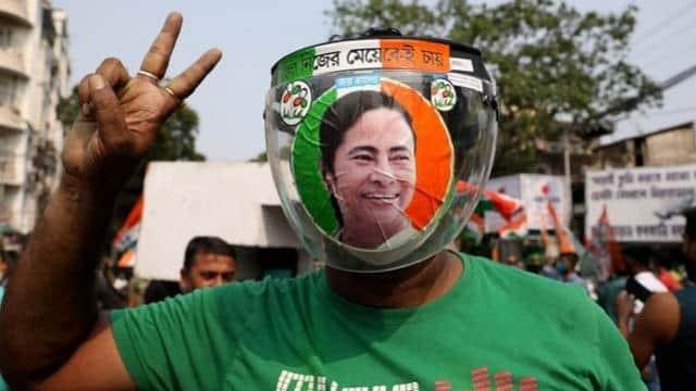 बंगाल में अब हिंसा का खेला, BJP का TMC पर आरोप- 100 दफ्तर और घर हुए तबाह