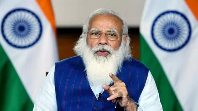 लॉकडाउन में भी धीमी न पड़े वैक्सीनेशन की रफ्तार, टॉप मंत्रियों के साथ बैठक में PM मोदी ने क्या-क्या कहा?