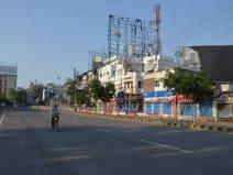 कोरोना कहर: तेलंगाना में आज से 10 दिनों का लॉकडाउन, जानें कब है छूट?