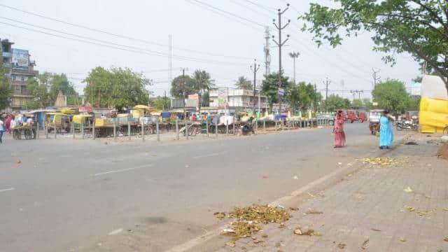 कोरोना के बीच असम सरकार ने लगाए कड़े प्रतिबंध, 15 दिनों तक बंद रहेंगे साप्ताहिक बाजार