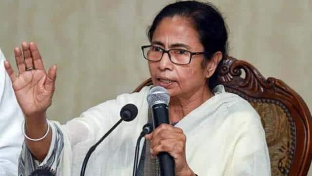 ममता बनर्जी ने कहा- बंगाल में कहीं राजनीतिक हिंसा नहीं, बीजेपी की है चाल