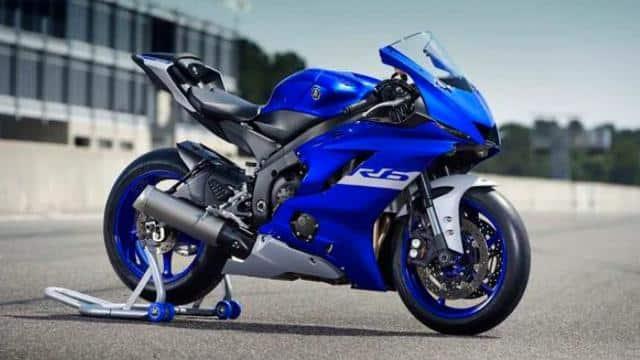 Yamaha ला रही R-सीरीज की नई स्पोर्ट्स बाइक, सामने आया टीजर वीडियो
