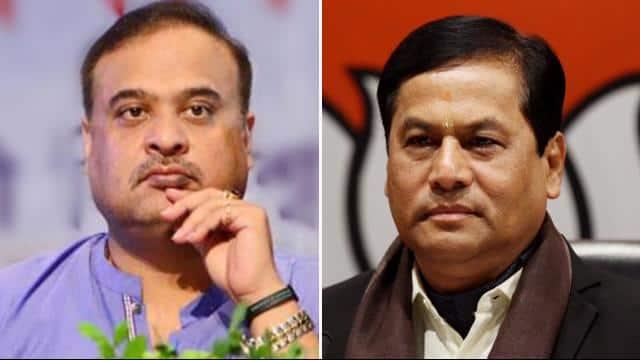 सर्बानंद सोनोवाल या हिमंत बिस्व सरमा? BJP कल कर सकती है असम के नए मुख्यमंत्री की घोषणा