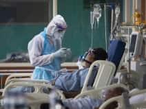 Covid-19: 24 घंटे में मिलेकोरोना के 5541 पॉजिटिव,168 मरीजों की मौत