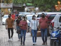 दिल्ली में कोरोना कहर हो रहा कम, आज 17 हजार नए केस, पॉजिटिविटी रेट 23%