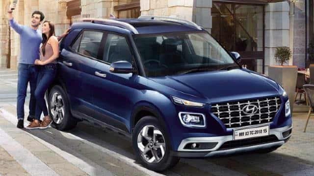 Hyundai Venue के आगे फेल हुई Maruti Brezza, ये हैं देश की टॉप 5 बेस्ट सेलिंग कॉम्पैक्ट SUV