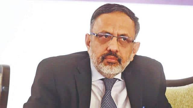 बीएमसी कमिश्नर के अनुरोध पर तुरंत मदद को आगे आए राजीव गौबा