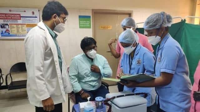 कोरोना वैक्सीन के लिए ओडिशा ने निकाला ग्लोबल टेंडर, ऐसा करने वाला बना 5वां राज्य
