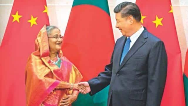 भारत के गठजोड़ वाले 'क्वॉड' से चिढ़े चीन की बांग्लादेश को धमकी- दूर रहो वरना रिश्तों को होगा भारी नुकसान
