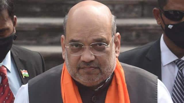 गृहमंत्री अमित शाह आज लखनऊ, मिर्जापुर और वाराणसी दौरे पर, जानें पूरा कार्यक्रम