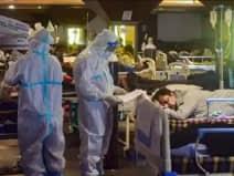 बिहार पहुंचा ब्लैक फंगस, चार मरीजों का चल रहा इलाज