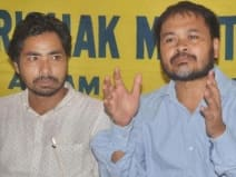 nia court allowed akhil gogoi to take oath won assembly elections from jail