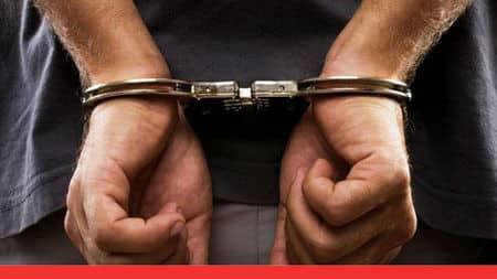 अकिशोरी को बहला फुसलाकर भगाने वाला अभियुक्त गिरफ्तार