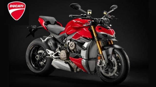 Ducati ने भारत में लॉन्च की नई दमदार बाइक Streetfighter V4, परफॉर्मेंस और फीचर्स है शानदार