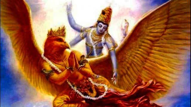 Garuda Purana: गरुड़ पुराण के अनुसार, इन 10 लोगों के घर भोजन करने से व्यक्ति होता है पाप का भागीदार