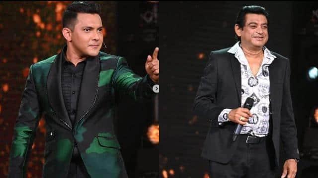 Indian Idol 12: अमित कुमार की नाराजगी पर आदित्य नारायण हुए हैरान, बोले- कुछ परेशानी थी तो पहले क्यों नहीं बताया