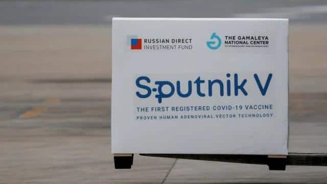 रूस से भारतपहुंची स्पूतनिक-वी की 30 लाख खुराक, सिर्फ 90 मिनट में पूरी हुई प्रक्रिया