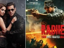 salman khan  radhe your most wanted bhai  radhe movie review