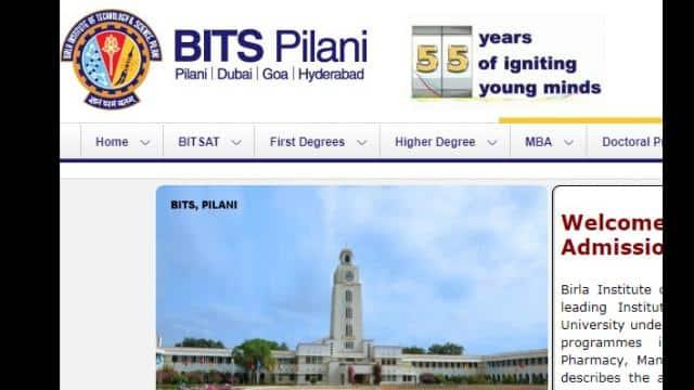 BITSAT 2021 : बिटसैट 2021 परीक्षा स्थगित, रजिस्ट्रेशन तिथि  30 जून तक बढ़ी