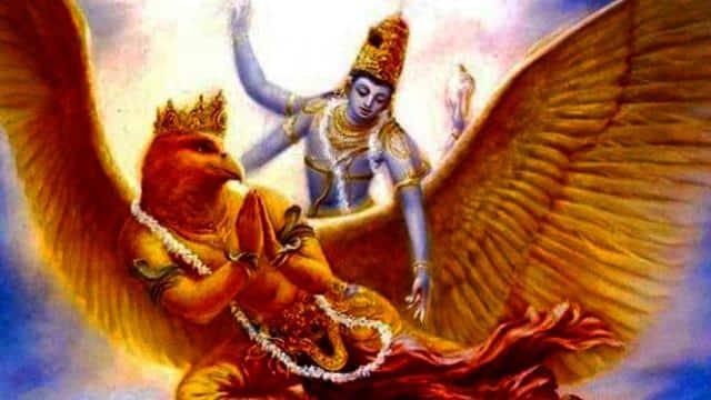 Garuda Purana: गरुड़ पुराण के अनुसार, इन 7 चीजों को देखने से मिलता है पुण्य और शुभ फल