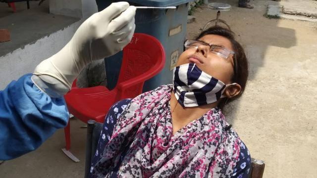 दिल्ली में कोरोना से संक्रमण दर 0.9 फीसदी पर, अनलॉक के लिए तैयार राजधानी