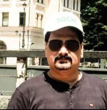 विजय शंकर पांडेय नये क्षेत्रीय पासपोर्ट अधिकारी