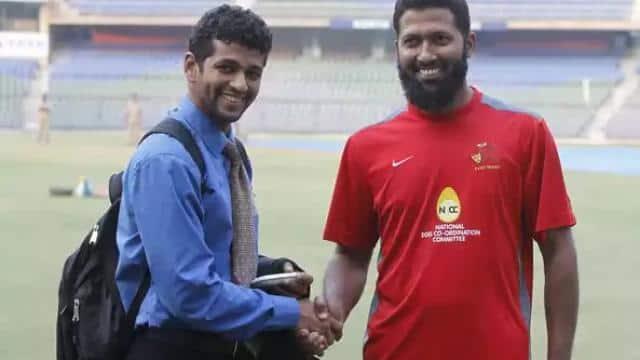 डोमेस्टिक सीजन 2021-22 के लिए मुंबई के कोच बने अमोल मजूमदार, वसीम जाफर और बहुतले रह गए पीछे