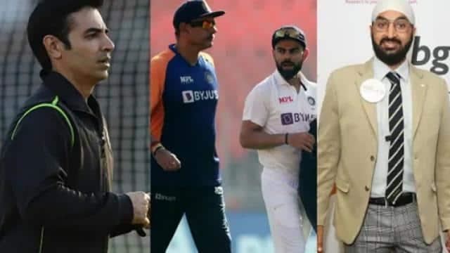 मोंटी पनेसर ने हेड कोच रवि शास्त्री को दिया टीम इंडिया की कामयाबी का श्रेय, सलमान बट ने किया पलटवार