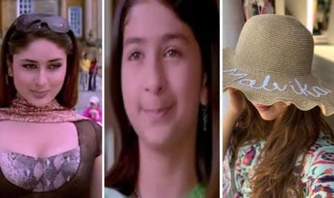 K3G में करीना कपूर जैसी दिखने वाली मालविका राज अब दिखती हैं ऐसी