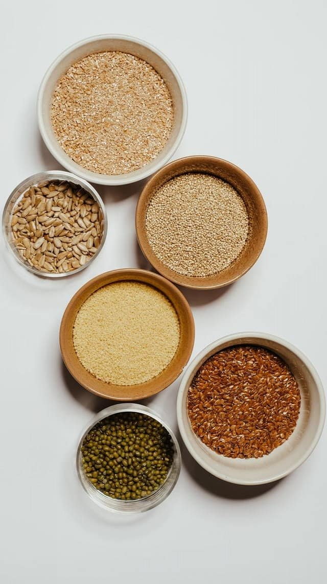 10 seeds to include in your diet