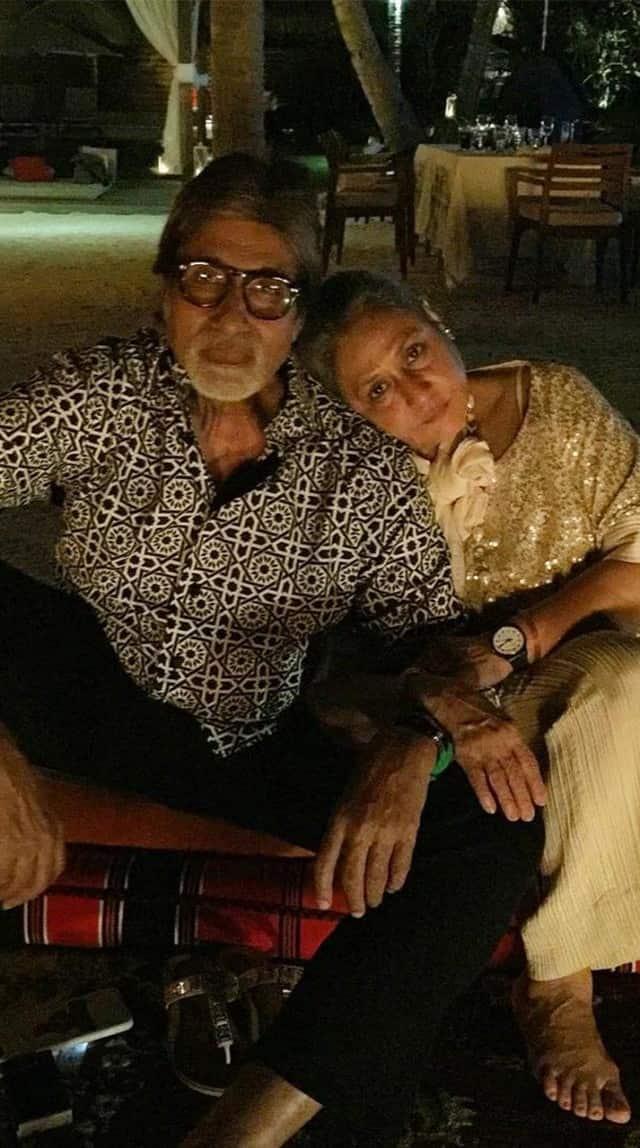 amitabh and jaya bachchan s love story