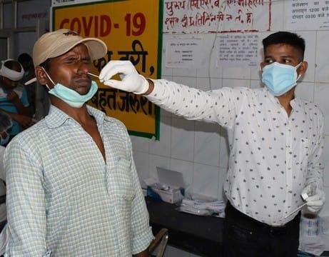 कलक्ट्रेट व रेलवे कैंपस में टीकाकरण आज