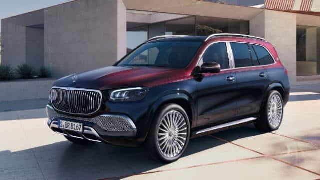 Mercedes ने लॉन्च की नई लग्जरी पावरफुल SUV, एडवांस सेफ़्टी फीचर्स के साथ मिलती है फ्रीज जैसी सुविधा