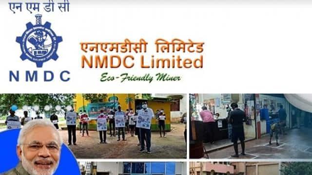 NMDC Recruitment 2021: 89 रिक्तियों पर इंजीनियर समेत अन्य पदों पर भर्ती, देखें डिटेल्स