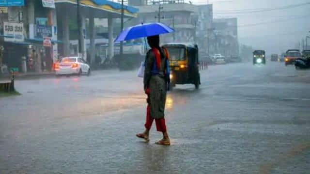 बिहार मॉनसून: आज कई इलाकों में होगी बारिश, मौसम विभाग ने जारी किया येलो अलर्ट, जानें अपने जिलों का हाल