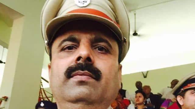 बिहार पुलिस एसोसिएशन के अध्यक्ष निलंबित, डीजीपी पर की थी आपत्तिजनक टिप्पणी