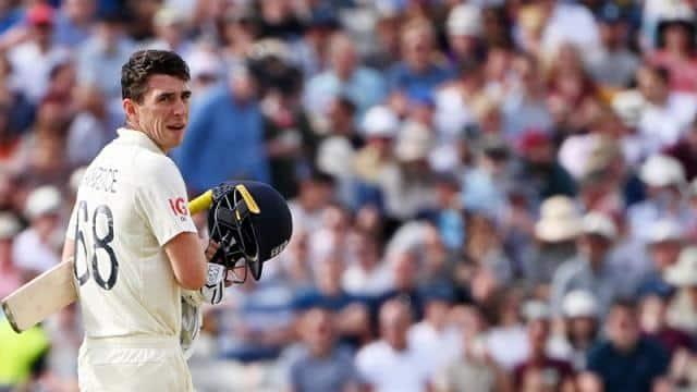 ENG vs NZ: इंग्लैंड ने पहले दिन सात विकेट खोकर बनाए 258 रन, डेन लॉरेंस 67 रन बनाकर नाबाद