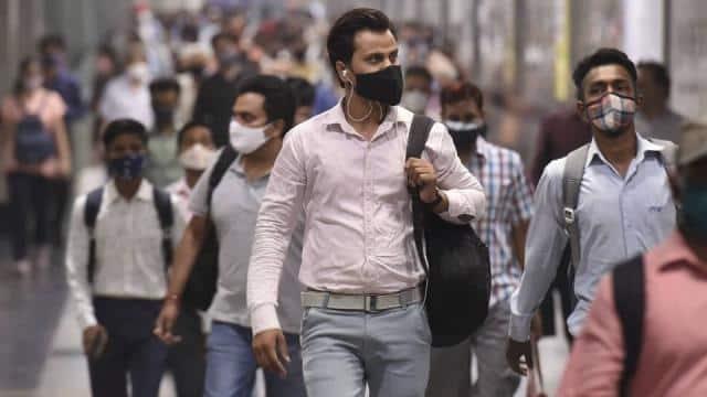 दिल्ली कोरोना अपडेट : 305 नए मामले आए सामने, 44 मरीजों की हुई मौत