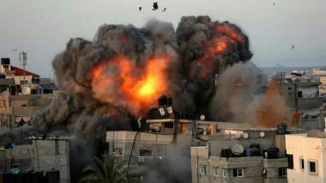 फिर छिड़ेगा युद्ध? इजरायल की फायरिंग में फलीस्तीन के दो सुरक्षा अधिकारियों की मौत
