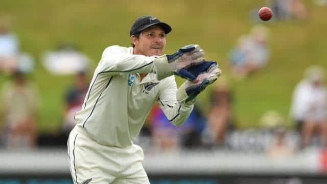 ENG vs NZ: न्यूजीलैंड की टीम को बड़ा झटका, दूसरे टेस्ट मैच से बाहर हुए बीजे वाटलिंग