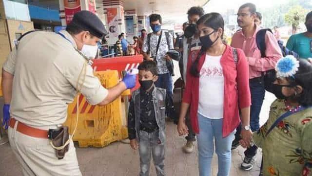महाराष्ट्र: कोरोना की तीसरी लहर ला सकती है तबाही, बच्चे भी होंगे प्रभावित, विशेषज्ञों ने दी चेतावनी