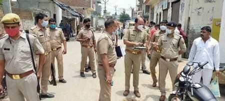 मेरठ : हाजीपुर गांव में खूनी संघर्ष, युवक की गोली मारकर हत्या