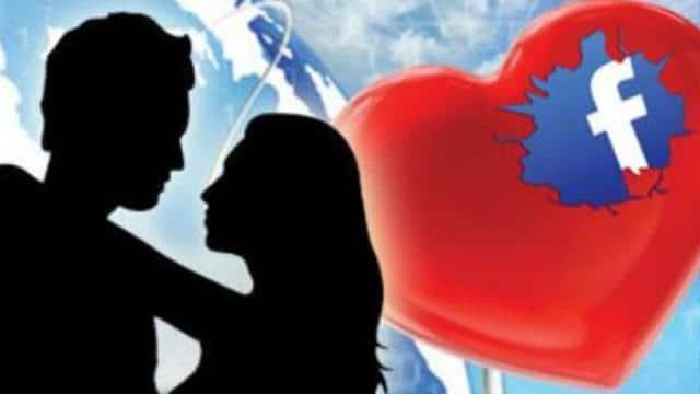 फेसबुक पर दोस्ती फिर प्यार, इश्क चढ़ा परवान तो अयोध्या से आगरा पहुंची गई प्रेमिका