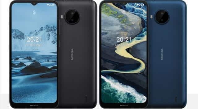 इतनी कम कीमत में लॉन्च हुआ Nokia C20 Plus, जानें फीचर्स