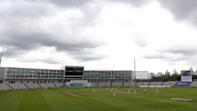 WTC Final 2021 Southampton Weather Forecast: World Test Championship between India and New Zealand is set to commence on June 18.
