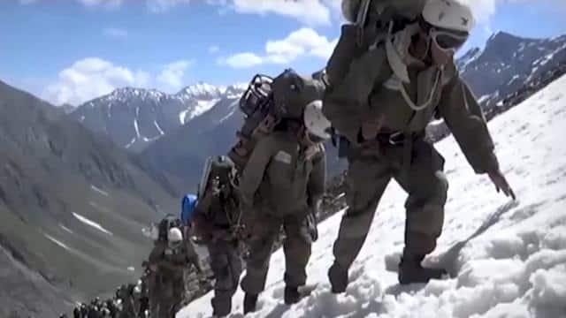 गलवान के वीरों की याद में सेना ने जारी किया VIDEO, नम हो जाएंगी आपकी आंखें