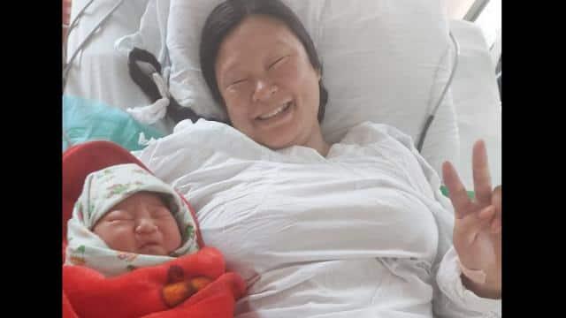 हिमाचल प्रदेश: सेना के डॉक्टरों ने जटिल सर्जरी करके बचाई मां-बच्चे की जान