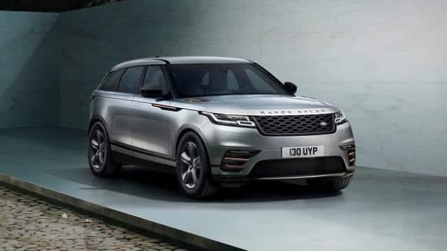 नई रेंज रोवर वेलार SUV भारत में लॉन्च, 79.87 लाख रुपये है शुरुआती कीमत