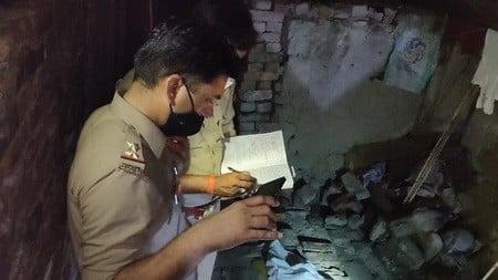 कानपुर के बिठूर में युवक की गला रेतकर हत्या, धड़ हुआ अलग