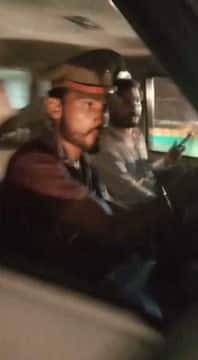 कानपुर में पुलिस की वर्दी पहन वसूली करने वाले तीन गिरफ्तार